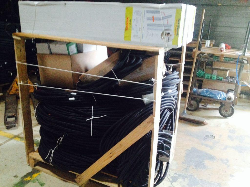 livraison de votre pieuvre lectrique dans la france enti re. Black Bedroom Furniture Sets. Home Design Ideas